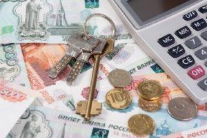 Расписка о получении депозита при аренде квартиры