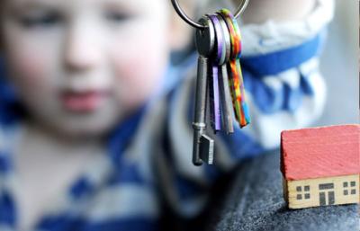 Возможно ли продать квартиру  в которой прописан несовершеннолетний ребенок