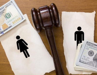 Имеет ли право бывшая жена продать долю не