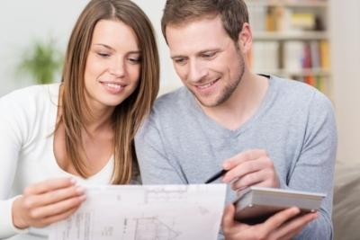 Если один супруг покупает недвижимость